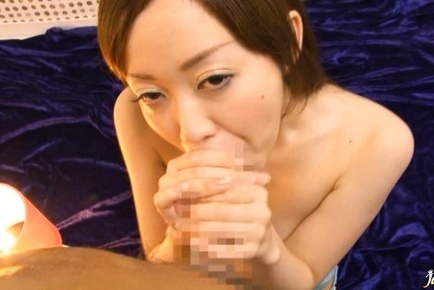 Yuu shinoda. Yuu Shinoda Asian cock sucking shlong so well that