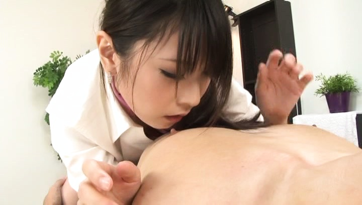 Chika arimura. Chika Arimura Asian in tight skirt smiles