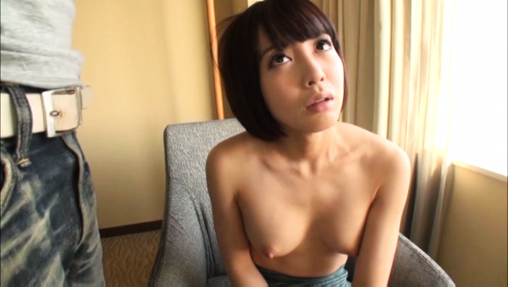 Japanese av model. Japanese AV Model on high heels gets finger in juicy fish taco